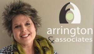 Becky Arrington photo w logo cropped